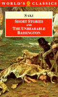 Short Stories & The Unbearable Bassing