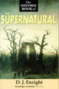 Oxford Book Of The Supernatural