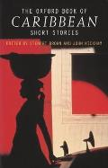 Oxford Book Of Caribbean Short Stories