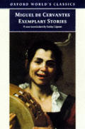 Exemplary Stories (Oxford World's Classics) Cover