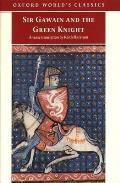 Sir Gawain & The Green Knight A Verse