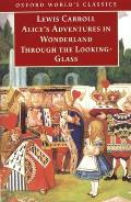 Alices Adventures In Wonderland & Throu