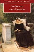 Anna Karenina : With New Notes and Introduction (95 Edition) Cover