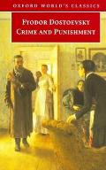 Crime and Punishment (98 Edition) Cover