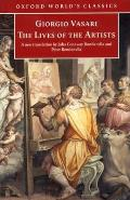 The Lives of the Artists (World's Classics)