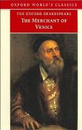 Merchant of Venice (93 Edition) Cover