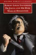 Strange Case Of Dr Jekyll & Mr Hyde & Weir Of Hermiston