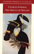 The Origin of Species (World's Classics)