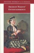 Arabian Nights' Entertainments (Oxford World's Classics)
