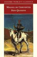 Don Quixote de La Mancha (World's Classics)