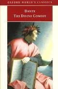 The Divine Comedy (World's Classics) Cover