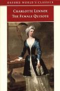 Female Quixote Or The Adventures Of Arab