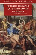 On The Genealogy Of Morals A Polemic