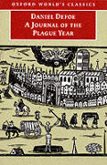 A Journal of the Plague Year (Oxford World's Classics) Cover