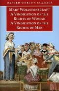 Vindication of the Rights of Men (93 Edition)