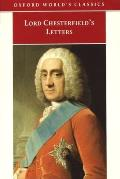 Lord Chesterfields Letters