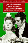 Who Betrays Elizabeth Bennet