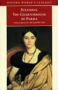 The Charterhouse of Parma Cover
