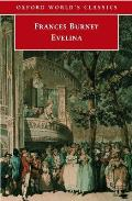 Evelina Or The History Of A Young Ladys