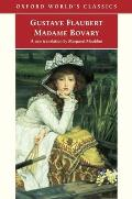 Madame Bovary (Oxford's World Classics) Cover