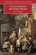 Samuel Johnson The Major Works