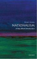 Nationalism: A Very Short Introduction