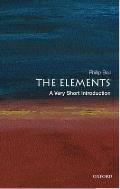 Elements A Very Short Introduction