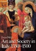 Art & Society in Italy 1350 1500