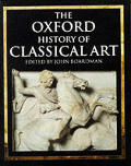 Oxford History Of Classical Art