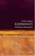 Very Short Introductions||||Economics: A Very Short Introduction