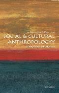 Social and Cultural Anthropology : a Very Short Introduction (00 Edition)
