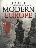 The Oxford Illustrated History of Modern Europe
