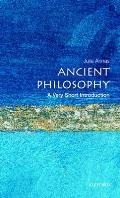 Ancient Philosophy : a Very Short Introduction (00 Edition)
