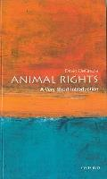 Animal Rights : a Very Short Introduction (02 Edition)