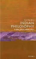 Very Short Introductions #47: Indian Philosophy: A Very Short Introduction