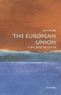 Very Short Introductions #36: The European Union: A Very Short Introduction