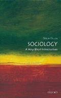 Sociology : a Very Short Introduction (99 Edition)