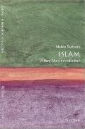 Very Short Introductions #07: Islam: a Very Short Introduction