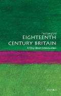 Eighteenth-century Britain (05 Edition)