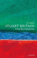 Very Short Introductions #21: Stuart Britain: A Very Short Introduction