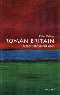 Roman Britain :  Very Short Introduction ((Rev)00 Edition)