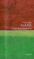 Very Short Introductions #28: Marx: A Very Short Introduction