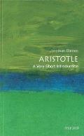 Aristotle : a Very Short Introduction (00 Edition)