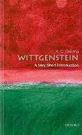 Very Short Introductions #46: Wittgenstein: A Very Short Introduction