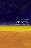 Socrates : a Very Short Introduction (98 Edition)