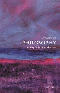 Philosophy : a Very Short Introduction (02 Edition)