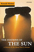 The Stations of the Sun: a History of the Ritual Year in Britain