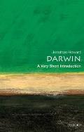 Very Short Introductions #35: Darwin: A Very Short Introduction