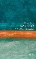 Very Short Introductions #44: Galileo: A Very Short Introduction