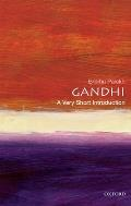 Gandhi: A Very Short Introduction (Very Short Introductions)